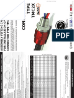 CMP TMCX Installation Fitting Instructions FI280 Issue 6 0210