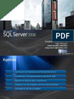 Webcast IT Manager SQL