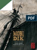 Kristof Šabute MOBI DIK (ogledni odlomak)