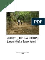 Ambiente, Cultura y Sociedad