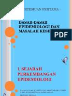 Epidemiologi Biomedik 2014