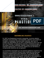 investigacion de plasticos (construcciones)