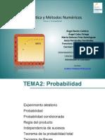 T2 Probab IC1011