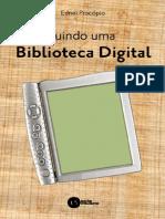 Construindo Uma Biblioteca Digital