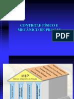 Controle Físico e Mecânico de Pragas