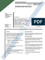 NBR 5413 1992 ABNT Norma Iluminâncias de Interiores.pdf