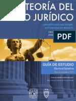 Teora Del Acto Juridico