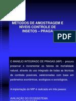 MÉTODOS DE AMOSTRAGEM E NÍVEIS CONTROLE DE INSETOS – PRAGA.pdf