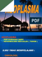 Neoplasma Gigi dan Mulut