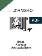 Veganismo Ideias Receitas