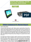 Global Industrial PC (IPC) Market