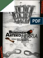 Burdinen Arteko Herria - Euskal Preso Politikoen Kolektiboaren Historia