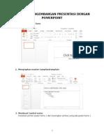 Bacaan Modul 3-Tutorial Presentasi PowerPoint.docx