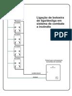BOTOEIRA 2 FIOS