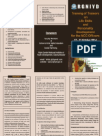 Brochure on LS and PD Capsule