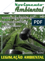 Revista Movimento Ambiental