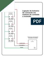 BOTOEIRA 3 FIOS
