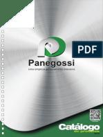 Catalogo Panegossi