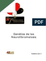 Genetica Las Neurofibromas