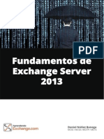 eBook-Fundamentos de Exchange Server 2013