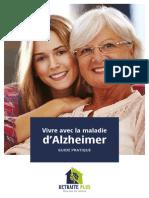 Guide Alzheimer Web