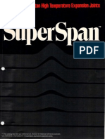 SuperSpan Catalog