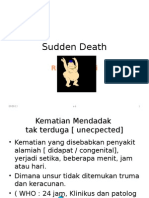 Sudden Death n