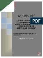 02.1ANEXOS DE DIRECTIVA DE VIATICOS YUNGUYO MPY.doc