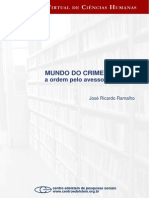 Ramalho - Mundo do crime