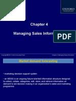 Chap 4 Sales Info
