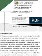 Diapositivas Finales de Marketin