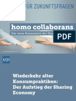 homo collaborans