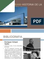 Enrique Ciriani