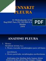 Penyakit Pleura