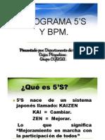 Final Presentacion BPM