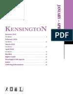 Kensington Publishing Spring 2016