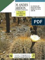 09. La Nuboselva Parte 2 - Los Andes Áridos Parte 1