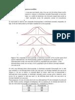 Analiza Bivariata II. Compararea Mediilor.