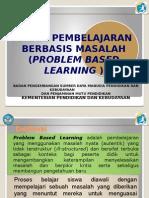 14. Model Berbasis Masalah