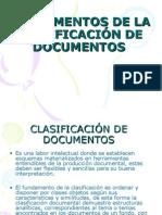 3 Fundamentos de La Clasificación de Documentos