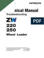 Troubleshooting Manual ZW220 250(EU) TT4GB E 00[1]