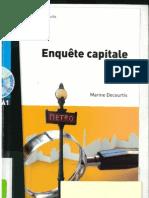 Enquete Capitale
