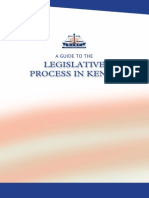 KLRC Legislative Guide