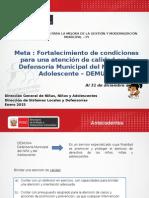 Meta Demuna