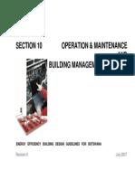 10_OperationAndMaintenance