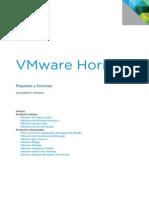 VMware Horizon View Pricing Licensing FAQ