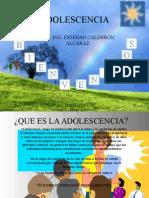 ADOLESCENCIA COMPLETA