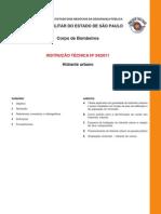 Instrução Técnica Nº 34_2011