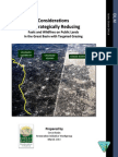 28. Considerations for strategically reducing fuels and wildfires in the Great Basin with targeted grazing