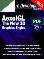 Software Developer Journal